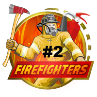 Fire Fighters #2